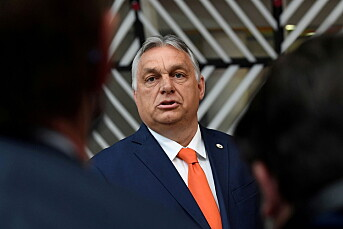 Når journalistikk om Ungarn går over alle støvleskaft