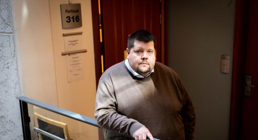 Salangen-Nyheter-redaktøren møter staten i retten