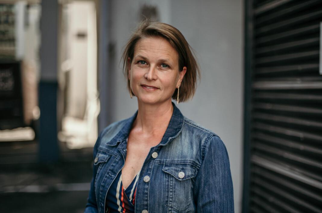 Den viktigste politiske journalisten er den som stiller kritiske spørsmål på alle nivåer og som makter å følge hvor det blir av valgløftene også etter valget, sier Anne Ekornholmen i dagens Valgprat.