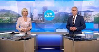 NRK beklager bilde-bruk i Dagsrevyen