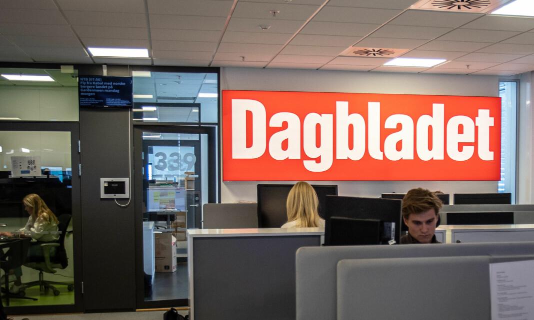 Gutt (17) dømt for data-innbrudd hos Dagbladet