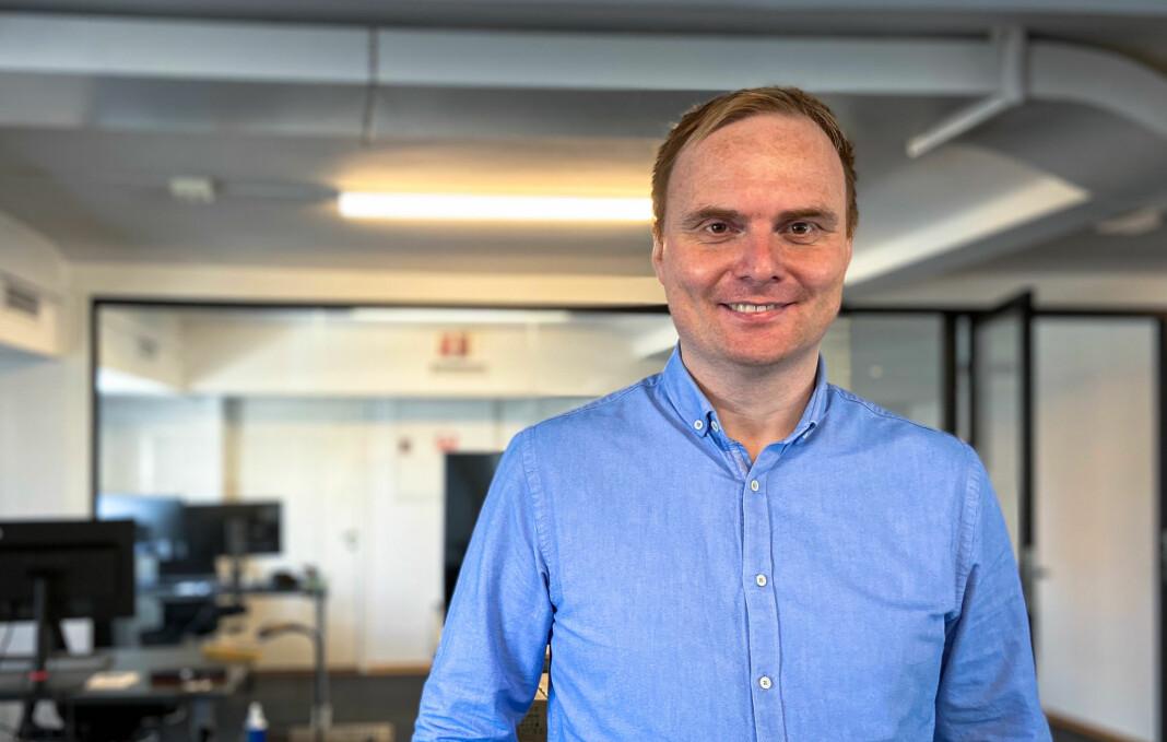 Stian Olsen er redaktør for den norske utgaven av AdvokatWatch.
