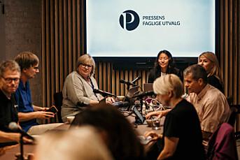 Manuellterapeuter klager Fysioterapeuten til PFU