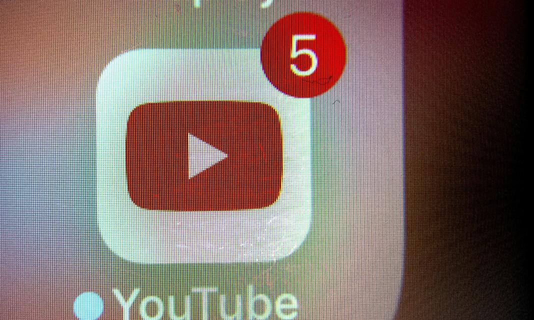 YouTube: Har fjernet 1 million videoer med farlig feilinformasjon om korona