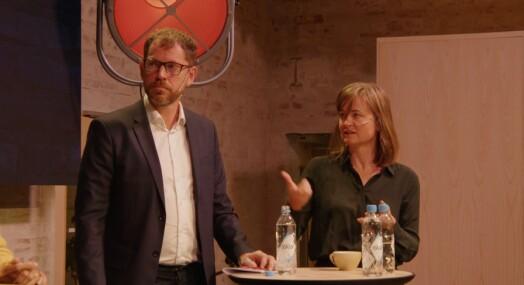 Se debatten: Hvordan skape et bredt ytringsrom i mediene
