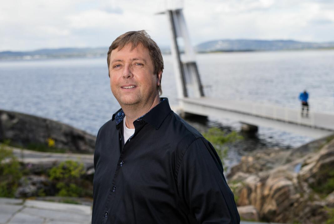 – Jeg er kommet til et punkt der jeg som eier og leder var nødt til å ta grep for å sikre avisens videre liv, sier Tore Strømøy.