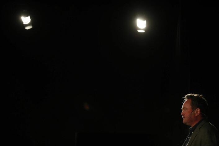 Dramatisk døgn i Kabul: – På mitt hotell bestemte rundt 120 sikkerhetsvakter seg for at de skulle skyte da Taliban kom