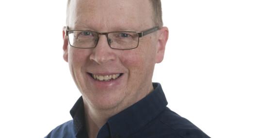 Sveinung Engeland tar over som reportasjeleiar i Nynorsk Pressekontor