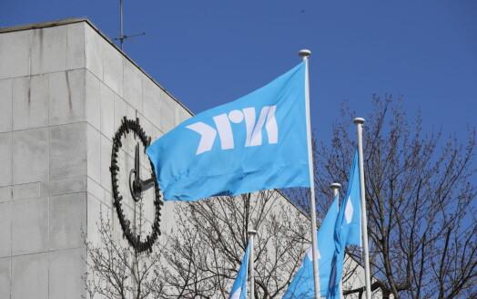 NRK oppretter korrespondent-stilling i Stockholm
