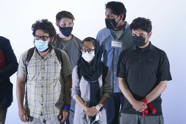 Kilder til Journalisten: Få eller ingen afghanske journalister evakuert til Norge