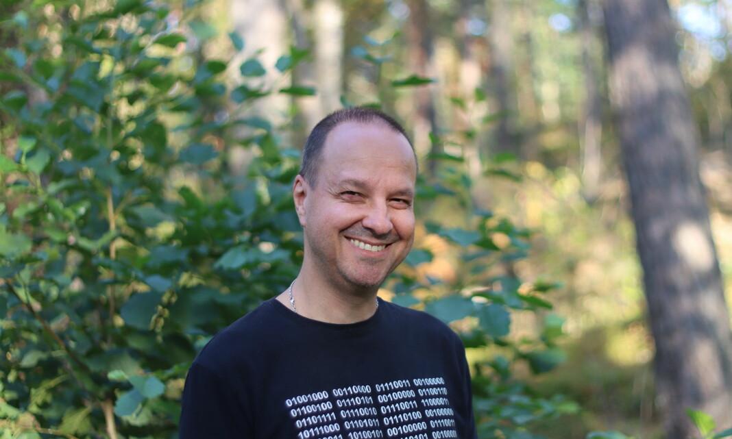 Digi.no runder 25 år: Harald har jobbet der nesten siden starten
