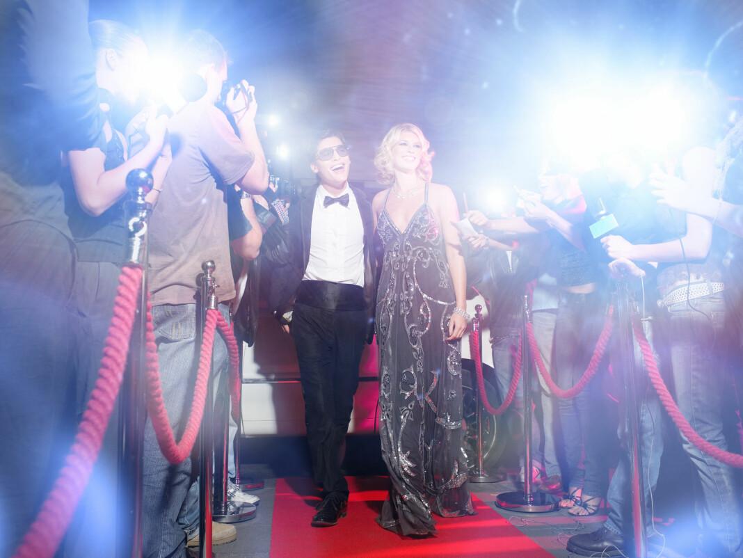 Norske medier skriver ikke om kjendisenes utroskap. Men det vet ikke leserne