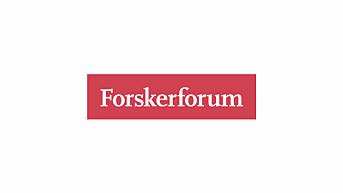 Journalist i Forskerforum