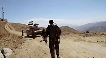 Afghansk journalistlag-leder skal være drept