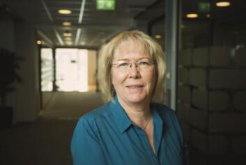 Bente Øverli, avdelingsdirektør i Forbrukertilsynet.