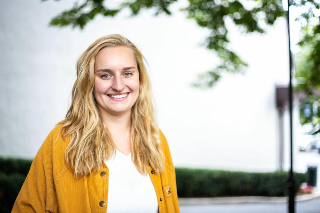 Aftenposten publiserte studenten Hanna Johres dokumentar om reindrift i vindkraftområde i Trøndelag.