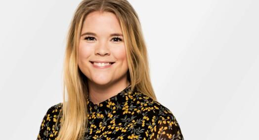 Tilbake til journalistikken: Helene Husvik er klar for VG Sporten