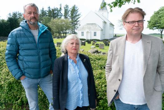 TV 2 er i gang med dokumentar-serie om Tina Jørgensen-saken
