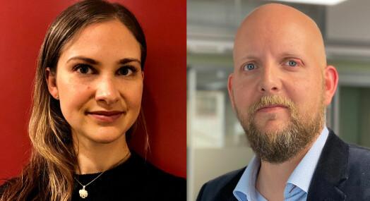 Tidsskriftet Fysioterapeuten ansetter to nye journalister