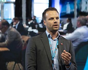 Klagestorm mot NRKs valgdekning etter Jon Helgheim-oppfordring