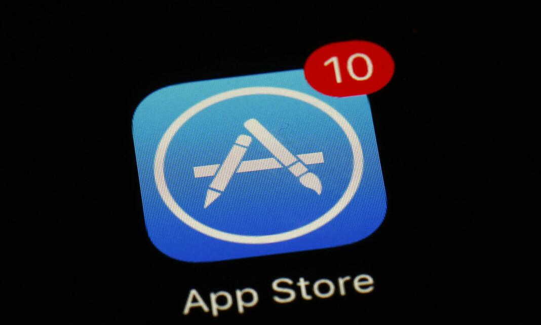 Apple dømt til å lempe på betalingssystem