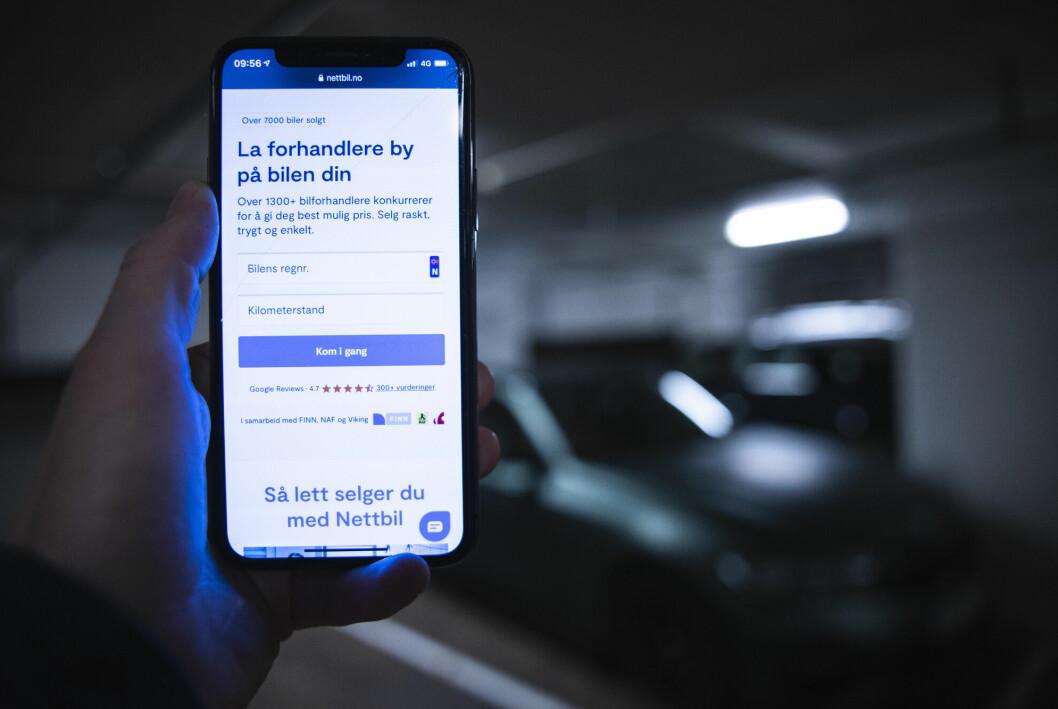 Konkurransemyndighetene mener at Schibsteds oppkjøp av Nettbil svekker konkurransen og vil oppheve kjøpet. Nå svarer Schibsted med å saksøke Konkurransetilsynet.