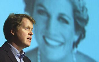 London-politiet vil ikke etterforske omstridt Diana-intervju
