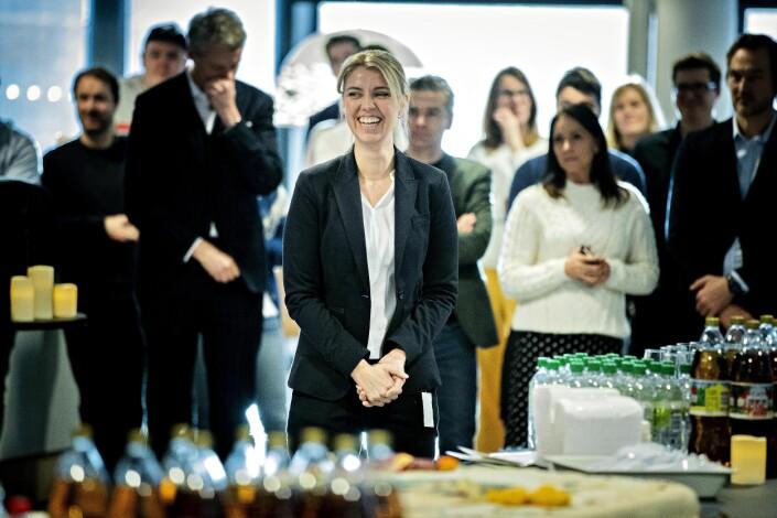 Dagbladet ansetter 30 nye medarbeidere i rekordsatsing