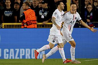 Amedia skal vise fransk fotball