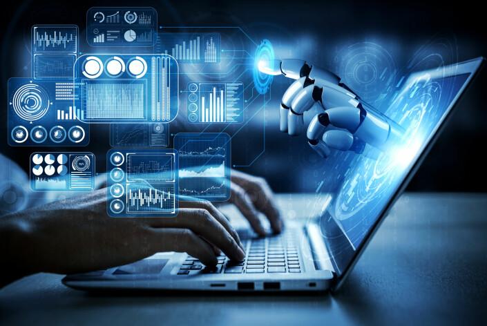 Vi må lære robot-journalistene journalistikk