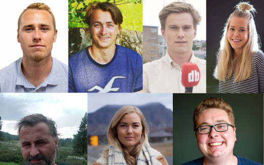 Dagbladet ansetter syv reportere