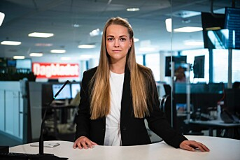 Madeleine Liereng blir produsent for Rød Løper