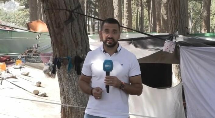 Her er NRKs korrespondent tilbake i Afghanistan