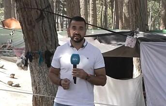Her er NRKs korrespondent tilbake i Afghanistan igjen