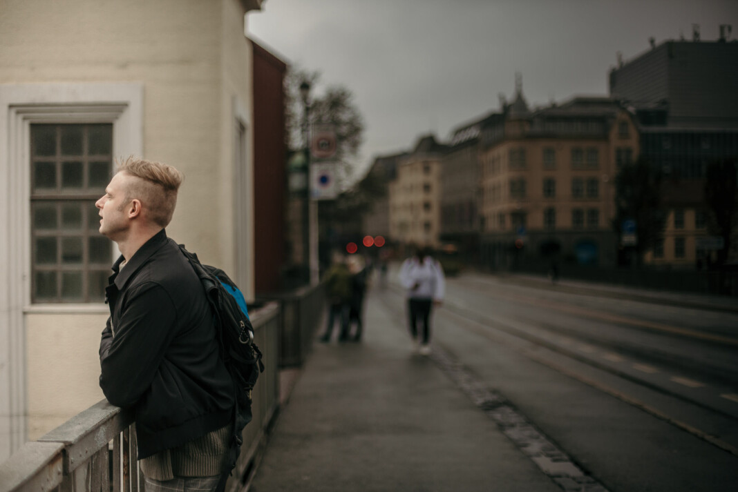 – Hadde det skjedd i Oslo, hadde det vært på Dagsrevyen