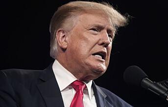 Trump saksøker niese og New York Times i skattesak