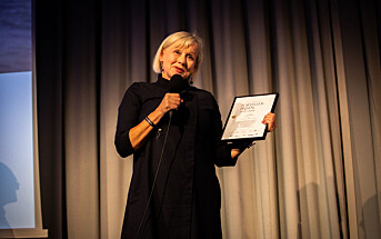 Bergens Tidende-journalist vinner Fortellerprisen