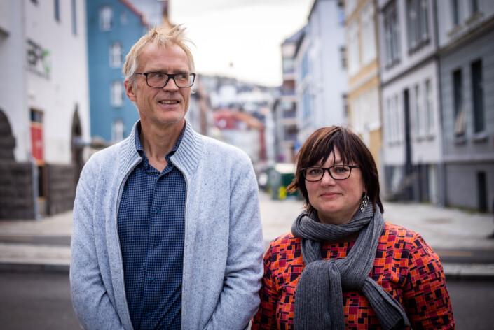 NRK-journalistenes dilemma med 22. juli-podkast: Hvordan fortelle om et nasjonalt traume så lytterne faktisk orker å høre på?