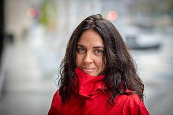 BT-sjefen tar over roret i podkastserie om klima