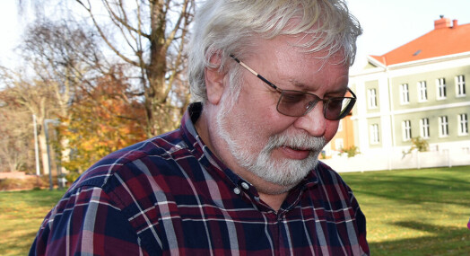 Tidligere Aftenposten-journalist starter konkurrent til Drangedalsposten