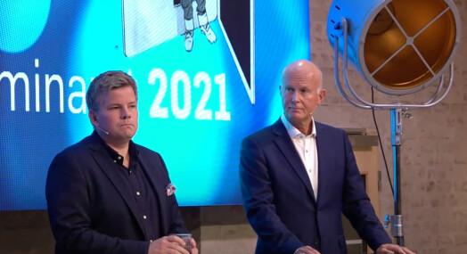 I starten av pandemien fikk NRK-journalisten innsyn i «alt han ba om». Så skjedde det noe