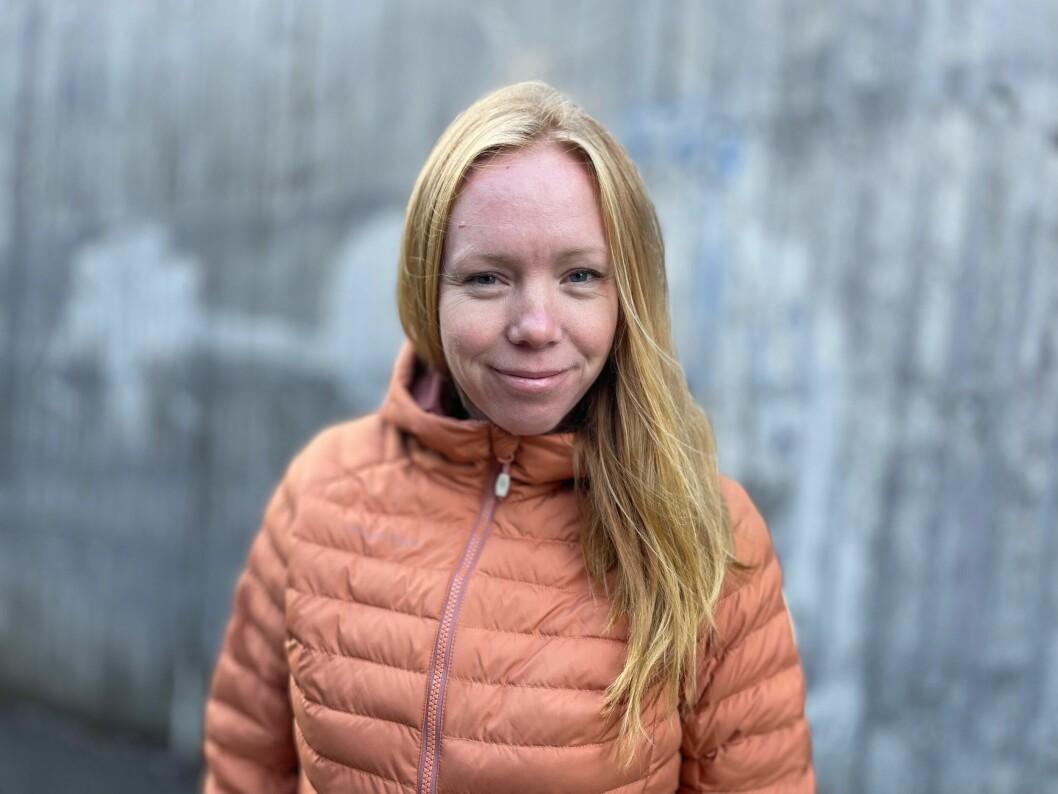 Romerikes Blad-journalist Elisabeth Johnsen blir nyhetsredaktør i lokalavisen Raumnes.