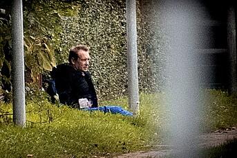 Peter Madsens bil undersøkes i dansk drapssak