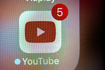 Russland truer med å begrense adgang til Youtube