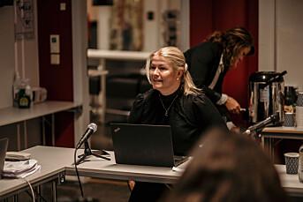 Ingen PFU-fellelse av NRK for svinedokumentar