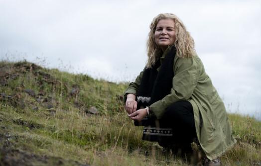 Halvparten av journalistene har forsvunnet på sagaøya: – Vi har to store problemer