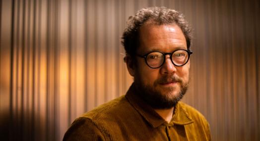 Joachim Førsunds metode: – Har en ambisjon om å få frem det menneskelige i mennesket