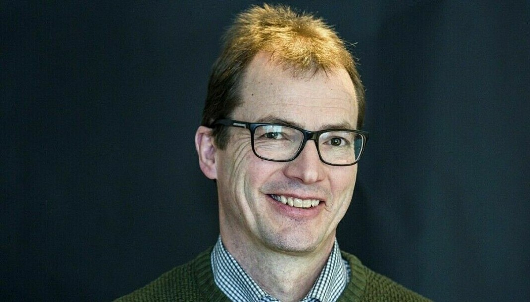 Journalist Inge Morten Smedås mistet livet etter en trafikkulykke 29. september.