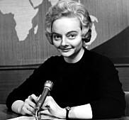 Tidligere NRK-journalist Anne Baggethun er død