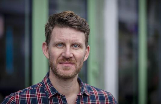 Jens Kihl blir kulturredaktør